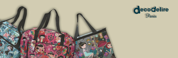 Decodelire Fashion Bags & Accessories